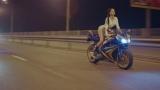 Начинается украинская певица примерила откровенные образы на новый клип