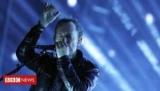Топы альбом Radiohead график инди