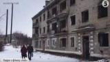 Фильм о войне в Донбассе