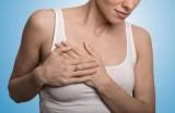 Неприятные ощущения в груди: причины, симптомы, диагностика