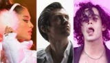 Кто выпускает новой музыки в 2018 году?