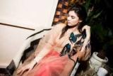 Michelle Andrade презентувала перший міні-альбом La primavera boliviana